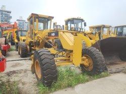 Гарантия 1 год автогрейдера Cat 140H компания Caterpillar используются все доступные автогрейдеров серии
