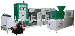 (CE) macchina di rivestimento d'espulsione del Rod della doppia vite (JYJ-2)