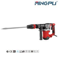 Demolierung-Geräten-zerteilt hydraulischer elektrischer Hammer-Unterbrecher Energien-Hilfsmittel
