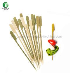 Chinesische Hersteller von guter Qualität können Großhandel Bambus Ruder Spießen Auswählen