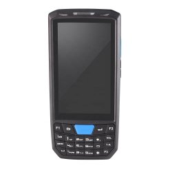 Leitor de código de barras QR Wireless Mobile Scanner de código de barras do terminal de dados portátil Android
