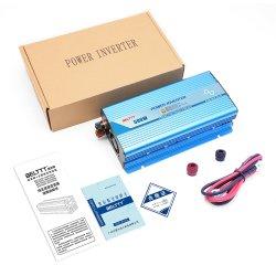 Alimentation de secours Belttt Portable voiture DC à AC Mini Onde sinusoïdale pure convertisseur 12V 220V 500W