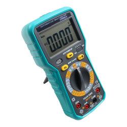 Zählimpulse des Digital-richten Automobilauto-Motor-Multimeter-6000 Volt Ampere-Ohm-Haltezeit-Winkel-Rotationsgeschwindigkeits-Prüfvorrichtung Effektivwert-AC/DC aus (2900A)