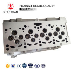Milexuan Hot Sales Bkd/Azv/Buy/BMN 03G103351b Amc908711 Comprar motor de válvulas Diesel Cabeças de cilindro custo - Effectivest para Audi para Volkswagen