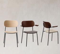 商業家具の現代家具の椅子を食事する木の家具の金属のオフィスのレストラン
