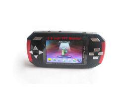 TFT de 2,8 polegadas leitor digital de MP4 (S-860)