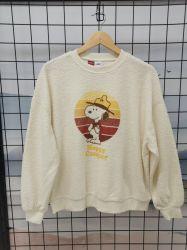 여자는 외투 테디 모피 폴리에스테 Sherpa 재킷 겉옷을 데운다