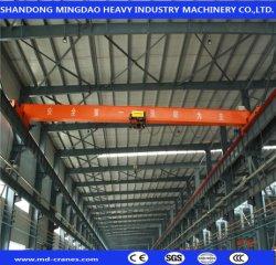 ISO/CE/SGS 認定新タイプ 5t 15t 30t ~ 300t リフト 設備能力建設機器最高クラスのヨーロッパ線ロープホイスト シングル・ジローダー・オーバーヘッド・クレーン