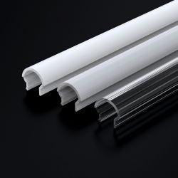أغطية بلاستيكية مخصصة ملحقات خفيفة LED غطاء كمبيوتر