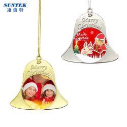 بندول معدني جديد مصمم بشكل مخصص لعيد الميلاد