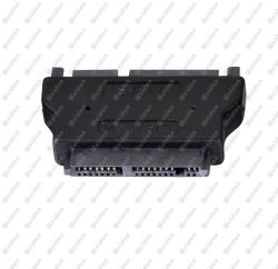 """1.8 """" Micro SSD SATA HDD à l'adaptateur SATA"""