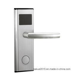 Hotel inteligente de alta segurança trava da porta com cartão de RFID