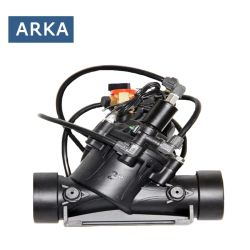 Última válvula reductora de presión de venta al por mayor de válvulas para sistema de riego