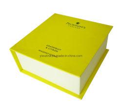 Comercio al por mayor de lujo en gran forma de libro de regalo de bodas de cartón caja de embalaje Logotipo personalizado imprimir gran vacío de papel rígido plegable Embalaje Caja de regalo magnético