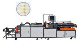 Автоматическая машина Pleating фильтровальная бумага вращающегося решета