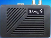 a-Box Africa Dongle FTA Receiver