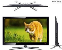 21,5-дюймовый USB/светодиодный телевизор HDMI (получите22AL)