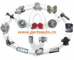 Toyota-Selbstteile Ersatzc$teil-kolben Ring, Wasser-Pumpe