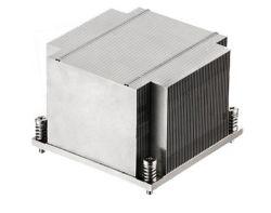 사용자 정의 구리 및 알루미늄 방열판 스택형 방열판