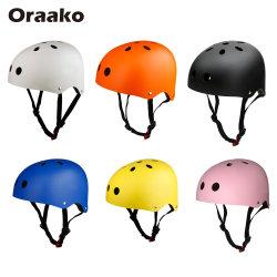 도매 산악 자전거 자전거 자전거 타기 헬멧 for Adult Kids 스케이트보드 안전 자전거 헬멧 라이딩