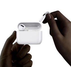 Bluetooth 5.0 이어폰 무선 헤드폰 Air3 스테레오 헤드셋 스포츠 이어버드 충전 박스가 있는 마이크