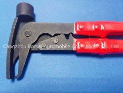 Alicate de Martillo de peso para la equilibradora de neumáticos del cambiador de herramientas de cambiador de neumáticos