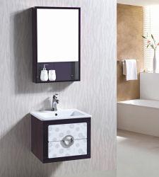 Neue Ankunfts-Edelstahl-Badezimmer-Eitelkeit