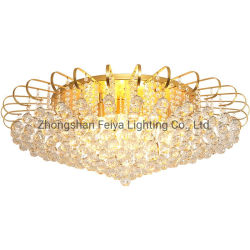 Kroonluchters met LED Verlichting de kroonluchters moderne Verlichting Decoratie Kristal Kroonluchter