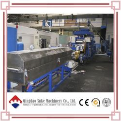 L'extrusion de la courroie d'emballage PP Making Machine (SJ90X33)