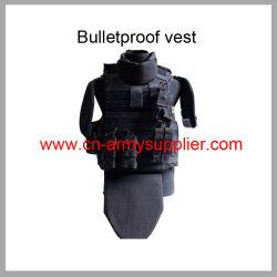 Het pantser-Ballistische jasje-Ballistische vest-Kogelvrije vest-Kogelvrije Jasje van het lichaam