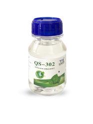 QS-302 ist ein starkes nichtionogenes landwirtschaftlichen Herbiziden, Insektenvertilgungsmitteln und Fungiziden hinzugefügt zu werden Naßmachen-Hilfsmittel,