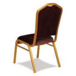 Haut de mobilier moderne pour la vente de meubles de Banquet hall de fonction chaises