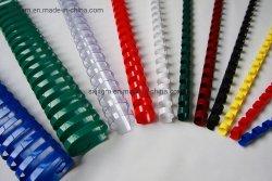 Briefpapier-Plastikbindung-Kamm