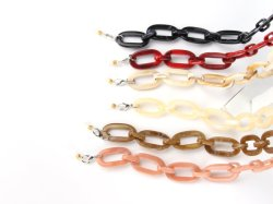 Occhiali da sole Kenbo grandi accessori per catene