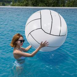 El verano de agua juegan los juguetes de PVC inflable agua ecológica jugar pelota de playa