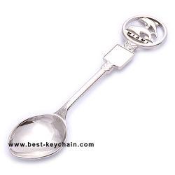 주문 마이아미 선물 금속 기념품 숟가락 (BS11053)