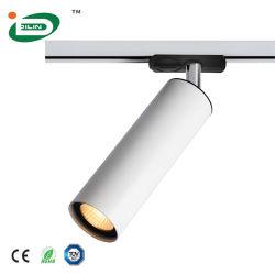 تخفيضات ساخنة على الأبيض والأسود 2020 حديثة بقوة 12 واط 18 واط 20 واط ضوء تتبع LED رباعي الأسلاك ثلاثي الأطوار