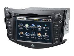 Système de divertissement DVD Voiture intégrative pour Toyota (SN-ZC-RAV4)