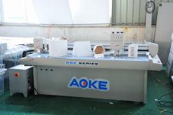 De Steekproef die van het Karton van Aoke Scherpe Machine oscilleren
