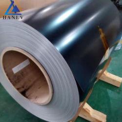 Bobine de moulage en aluminium poli miroir 1100 H24