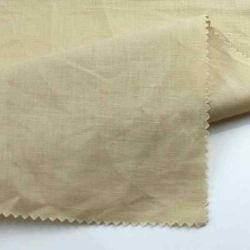 143gsm motif tissé teint clair le linge de maison en tissu de coton Lcj-0295