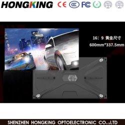 HDの屋内穂軸の水兵の放送会議のための小型マイクロP0.9 LEDのパネルP1.25 LED表示P1.56 P1.667 P1.875 P1.923 LEDビデオウォール・ディスプレイ