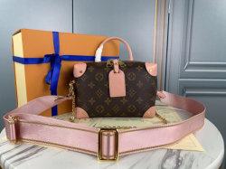 Moda colección Clásica gran conjunto de Monogram Bolso dama moda de la bolsa de señoras contenedores de la mujer bolsos populares