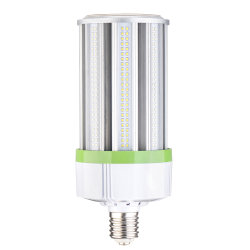 80W кукурузы лампа 100 Вт Светодиодные лампы початков кукурузы E40 светодиодные лампы для кукурузы