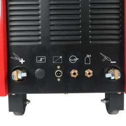 Китайский лучшая цена профессиональный тип трансформатора для тяжелого режима работы промышленных AC/DC для дуговой сварки машины с помощью колеса
