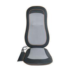 2020 El cuerpo del asiento masajeador SHIATSU eléctrico de calor infrarrojo Cojín de masaje de espalda completa para el coche y hogar