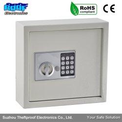 Schlüsselschlüssel des Qualitäts-elektronische sichere Schlüsselschrank-18