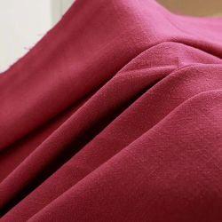 Venta de Ropa Slub buena mezcla de viscosa de lavado de arena tejido textil hogar ropa
