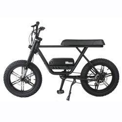 48V 1000W 11,6ah Bafang Cubo Traseiro eléctrico Motor Moto