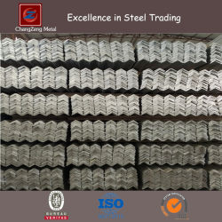 Angel Iron/ Hot Rolled Angel Steel/ Mw. Angles Equal Of Unequal Steel Angles